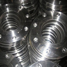 Hot Selling ANSI DIN ASME Stainless Steel Plate flange Supplier