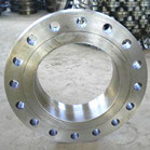 Incoloy 926 flange