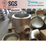Inconel 800 pipe fitting
