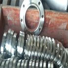 JIS B2220 Stainless Steel Pipe Flange
