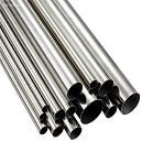 JIS/DIN 304 Sanitary Stainless Steel Tubing For Decoration , Polished 1 inch NB - 4 inch NB