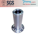 Stainless LWN steel flange