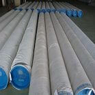 Large Diameter Super Duplex Stainless Steel Pipe UNS S31500 ASTM A789 A790