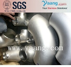 Super Duplex Steel Oil and Gas Pipe Fitting