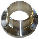 PN16 Ring Joint Face Stainless Steel Weld Neck Flange