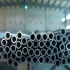 S31803 Duplex SS Seamless Stainless Steel Tubing Sanitary Polished