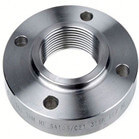 SA105 Asme B16.5 Threaded Flange