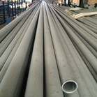 SCH40 TP310/S Seamless Stainless Steel Pipes