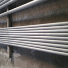 SMLS Duplex Stainless Steel Pipe 2507 25NB SCH80S