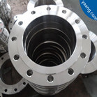 SO/WN ANSI B16.5 316L Stainless Steel Flanges