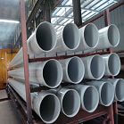 SUS Standard Seamless Stainless Steel Pipe For Shipbuilding Austenitic Cr17n6Ni5N