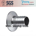 Sanitary Stainless Steel Clamp Hose Adaptor-Tube Fittings--Quick Series