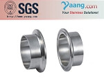 Sanitary Stainless Steel Clamp Joint-Tube Fittings--Quick Series