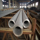 Seamless Duplex Stainless Steel Pipe for Petroleum Chemical Industry