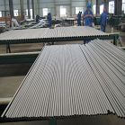 Seamless Precision Stainless Steel pipe For Instrumentation Bright Annealed