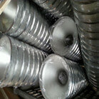 Stainless Steel 2205 Concentric Reducer