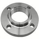 Stainless Steel 304/304L/316 Threaded Hub Flange