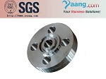 Stainless Steel RTJ Flange ASTM B16.5