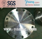 Stainless Steel Blind Flange 24 inch