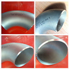 Stainless Steel Elbow 90 degree 1/2 inch - 48 inch