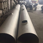 Stainless Steel Perforated Pipe For Oil And Gas