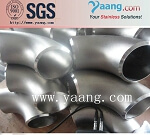 Stainless Steel Pipe Elbow ASTM A403 WP317L