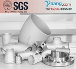Stainless Steel Pipe Fittings-seamless and welded