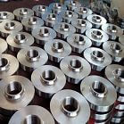 Stainless Steel Pipe Flange In Large Stock