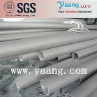 Stainless Steel Pipe Manufacturer for Taiwan/Korea Market with Top Quality