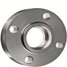 Stainless Steel Plate Flange Sch80 12 Inch