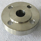 Stainless Steel Raised Face Lap Joint Flange