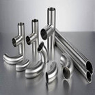 Stainless Steel Sanitary Fittings for food industry Tee Elbow