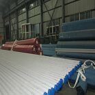 Stainless Steel Seamless Pipe EN 10216/5 TC2 Grade 1.4301 X5CrNi18-9 TP304 TP304L TP316L Plain End