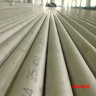 Stainless Steel Seamless Tube A213 TP316Ti