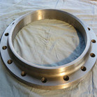Stainless Steel Slip On Welding Flange