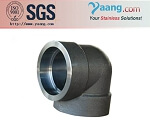 Stainless Steel elbow SW 90 Deg