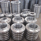 Stainless Steel Super Duplex Steel Flanges