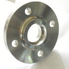Stainless Steel Sw Rtj Flange