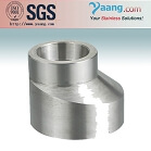 Stainless and Duplex Steel High Pressure Forged Fittings-SW Reducer