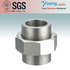 uns s31803 duplex Steel Forged Fittings-SW Union