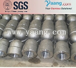 Stainless steel 304 304L 316 316L Threaded SW fittings elbow