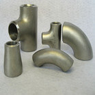Stainless steel schedule 40 Butt Weld Pipe Fittings