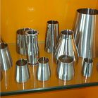 Stainless Steel & Duplex Steel Pipe Fitting