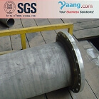 Steel Pipe Flanged and Flanged Fitting