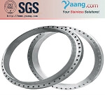 Stianless steel forged flange 36inch