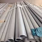 Super Duplex Stainless Steel Boiler Tube S32101 S32205 SS Tube , OD 6mm - 610mm