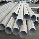 TP 321/321H Austenitic Seamless Stainless Steel Pipes Bright Annealed 8 Inch