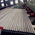 TP309S/309S Stainless Steel Seamless Pipe Tube corrosion resistance