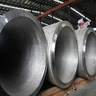 TP310/TP347/TP321H Seamless Stainless Steel Pipe With Butt Weld Ends