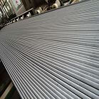 Thin Wall Precision Stainless Steel Tubing Cold Rolled Seamless Steel Pipe